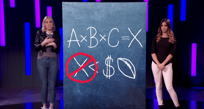 Comedian Nikki Glaser roasted college campuses for all the ways they fail rape victims.