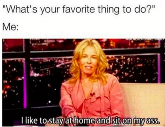 "24 Memes For Any Girl Who's The ""Grandma"" Of Her Friend Group"