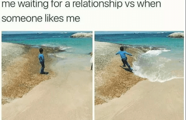 31 Memes For Anyone Who's Cynical as F**k About Love