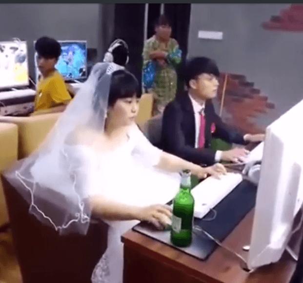 25 brude, der oplever dårligt nogle kort bryllupper-4666