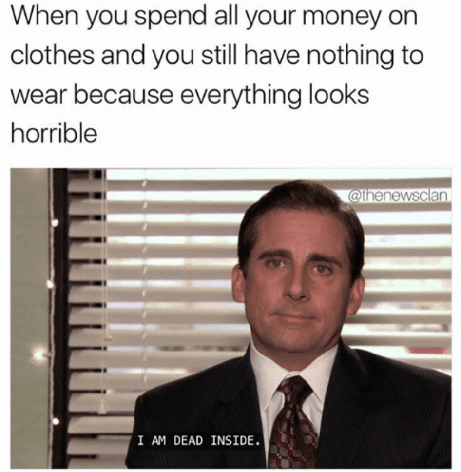 31 Memes Anyone Who's Utterly Dead Inside Can Relate To ...