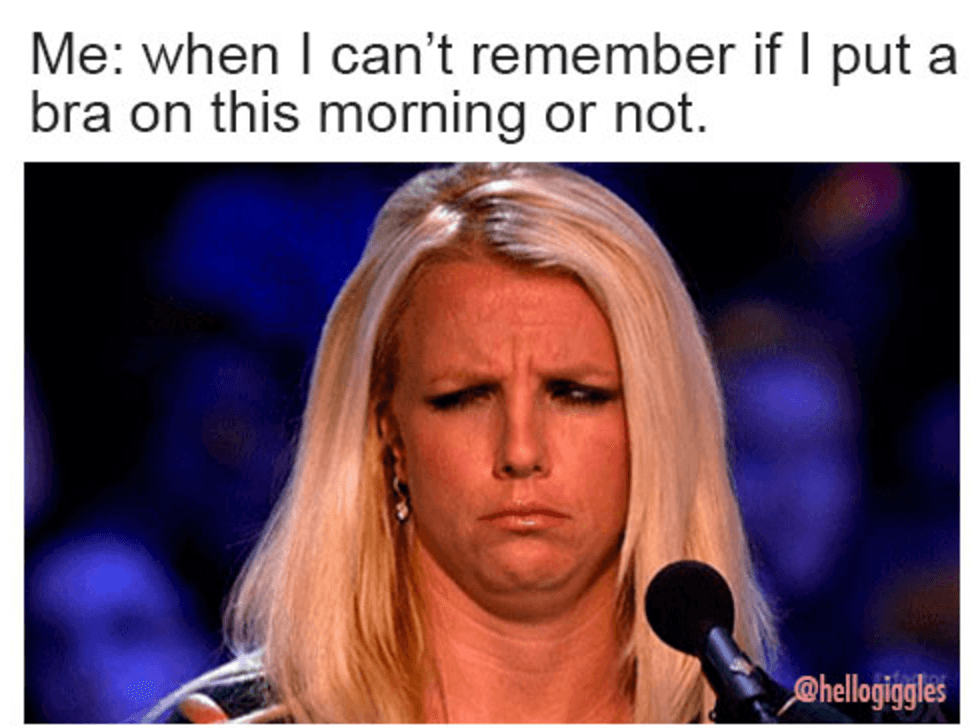 23 Memes Guaranteed To Make Any Girl With Small Boobs Laugh Her IBTs Off