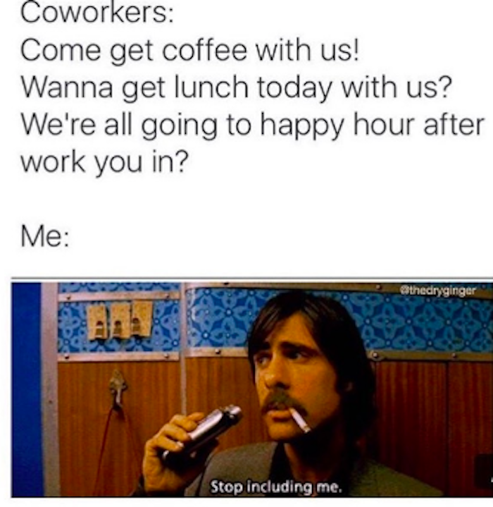 flirting moves that work through text memes workplace