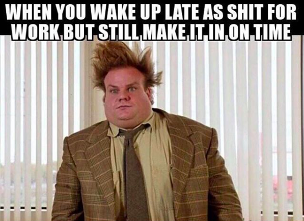25 Memes Everyone Needs To Laugh At By 5pm.