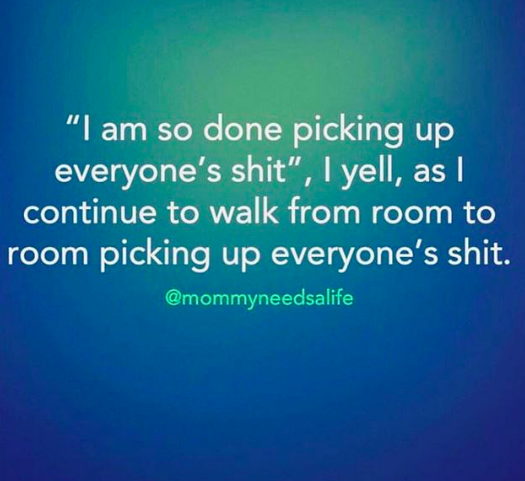 26 Memes Every Stressed Out Mom Needs To See.