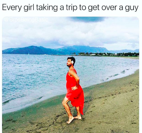 23 Memes Men Probably Won't Find Funny.