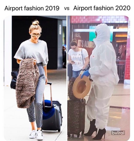15 Memes Showing The Difference Between 2019 and 2020.