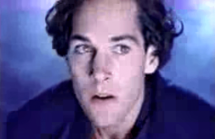 Fun fact: Paul Rudd looks the same as he did in this commercial from 1991.