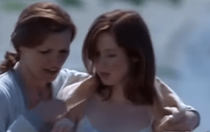 12 vaguely embarrassing TV commercials stars did early in their careers.