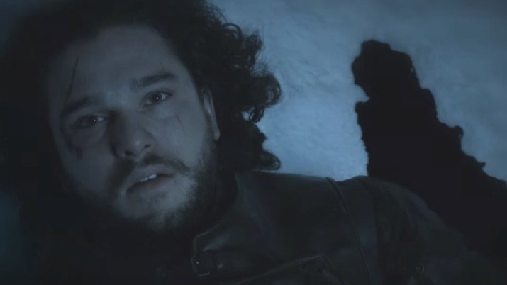 The first teaser for 'Game of Thrones' season 6 is here.