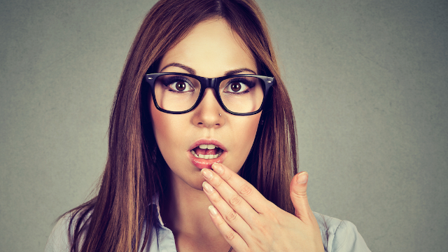 12 anonymous people bravely share the secrets that could ruin their lives. Don't tell.