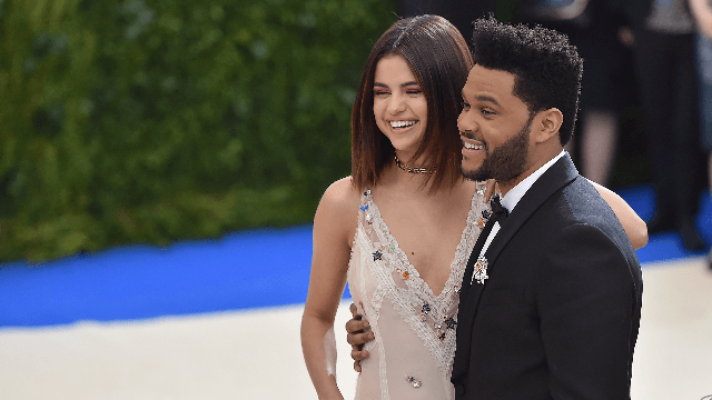 Selena Gomez and The Weeknd were spotted playing with puppies. Fans are obsessed.