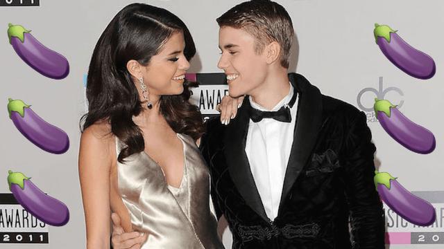 Selena gomez and justin bieber porn