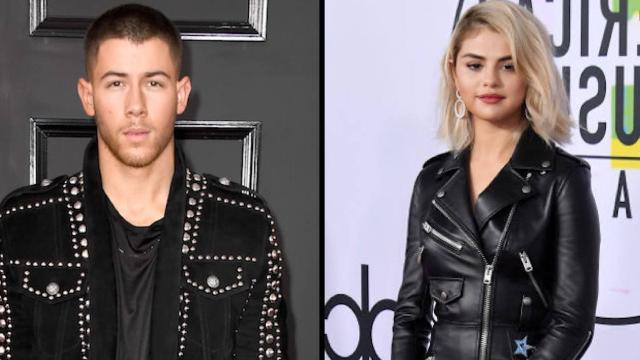Selena Gomez puts Nick Jonas on blast for taking her on a nightmare double date.