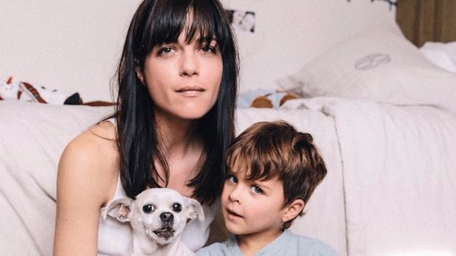 Selma Blair apologizes for blacking out on a plane, realizes it wasn't her finest moment.