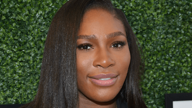 Serena Williams' wedding looked like a Disney fairy tale, and the internet is obsessed.