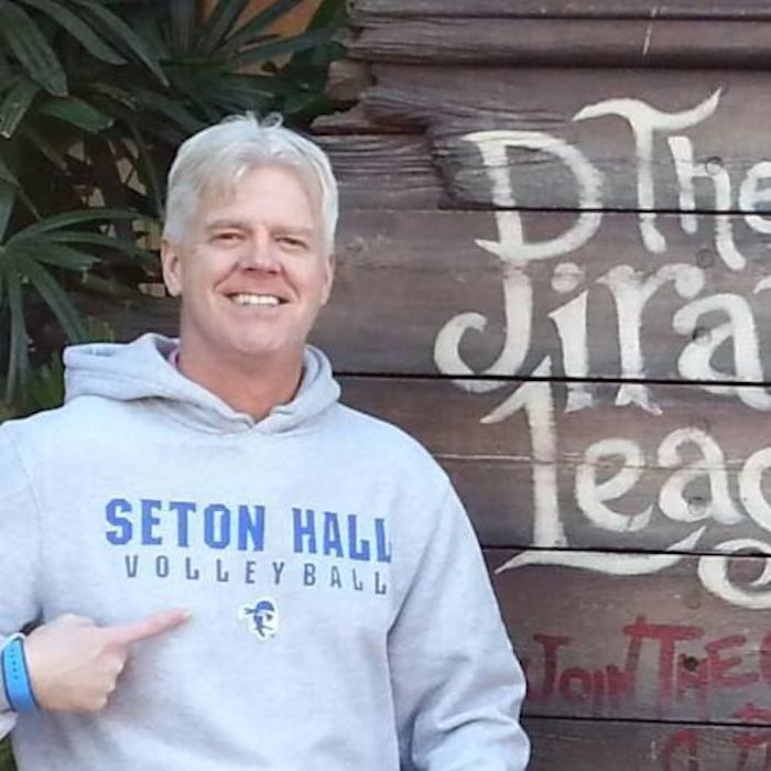 Priest fired from Seton Hall for posting mild anti-bigotry statement on Facebook.