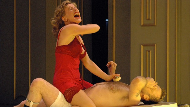 17 actors who've performed in NSFW scenes share what it's like.