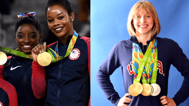 The 5 most sexist moments in media coverage at the 2016 Olympics.