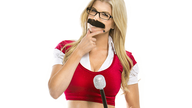 Here's the sexy Ken Bone Halloween costume America needs right now.
