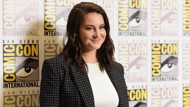Shailene Woodley wrote a powerful essay explaining her recent arrest.