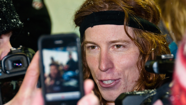 Shaun White's disturbing history of sexual harassment resurfaces after gold medal win.