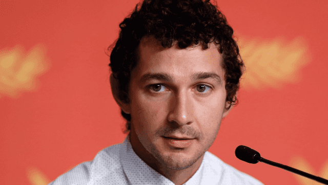Shia LaBeouf was arrested last night. Yes, again.