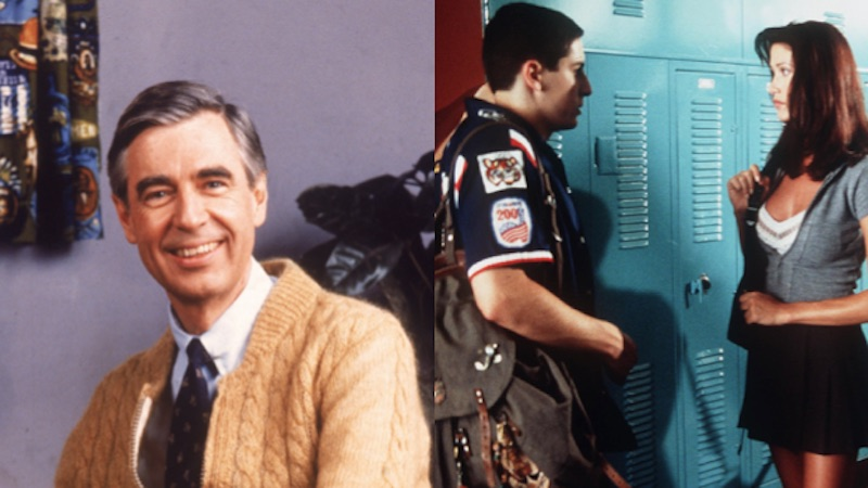 8 outrageous plots from classic TV and movies Hollywood could never get away with today.