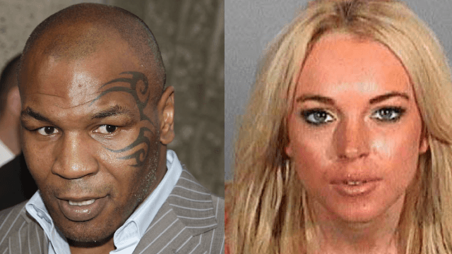 9 celebrities who went to jail and got out almost immediately, because they're celebrities.