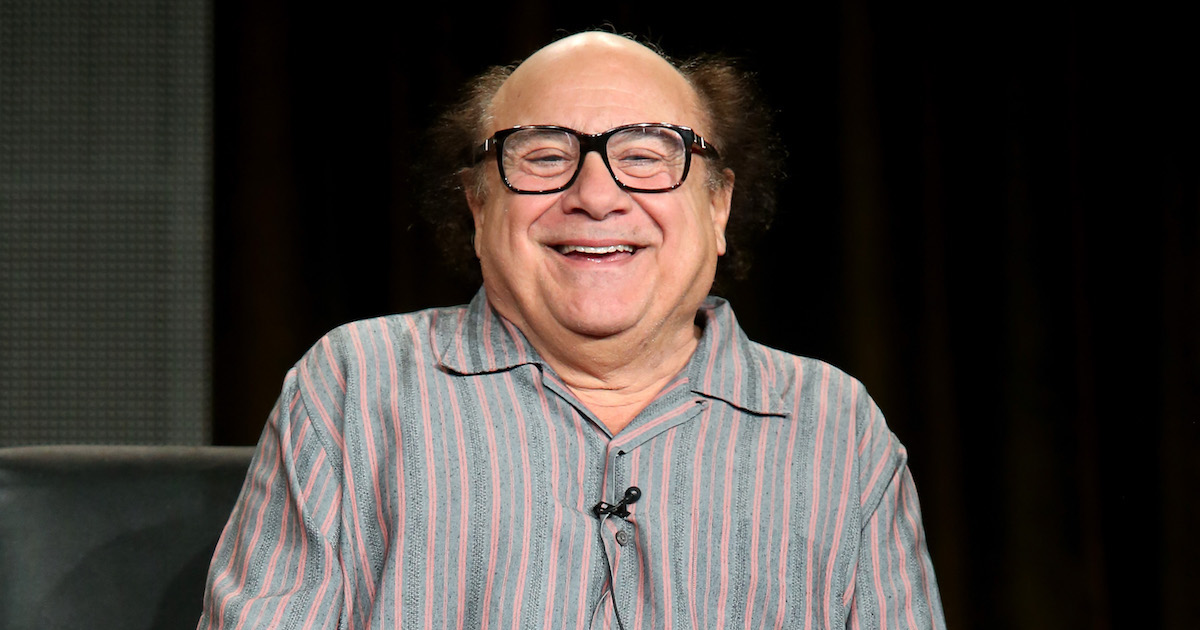 Student Shares Hidden Campus Shrine To Danny Devito Things Only