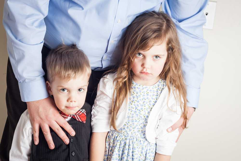 Why Spanking is a Detrimental Form of Punishment for Children