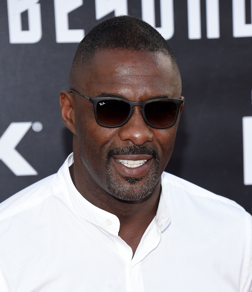 Idris Elba: 6 Things You May Not Know