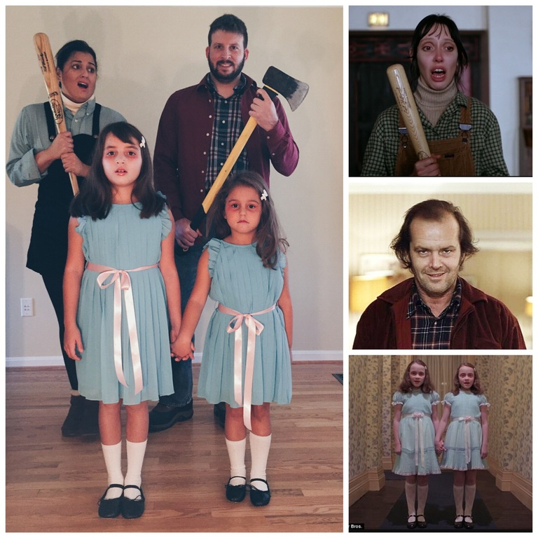 18 of the best funniest and most creative family halloween costumes of 2016