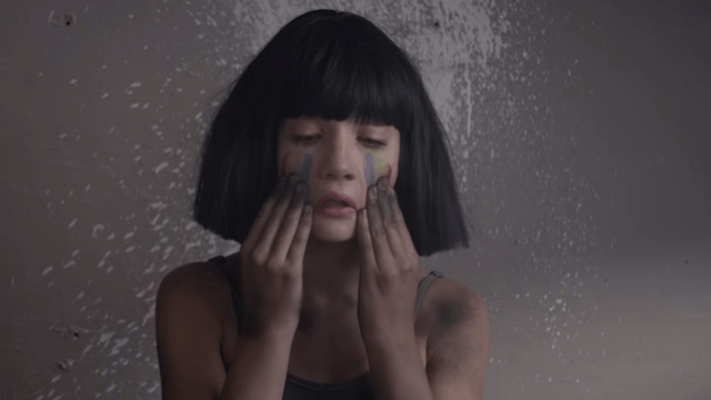 The new Sia/Maddie Ziegler music video is the most emotional one yet.
