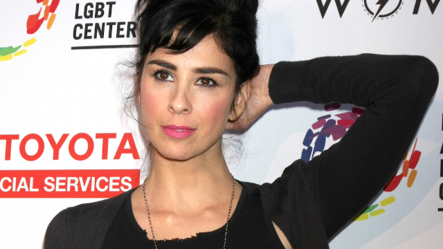 Sarah Silverman's Instagram about 'creepy' mammogram with male doctor is resonating with women.