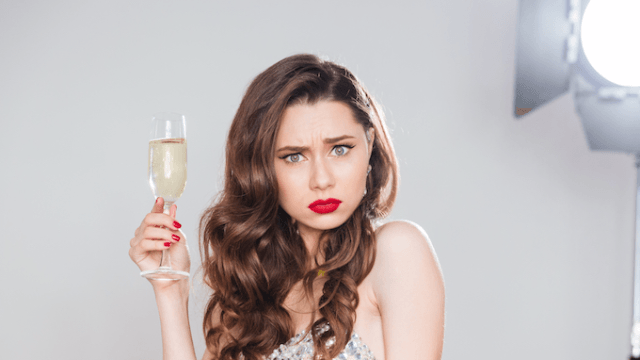 7 terrible questions single people are tired of hearing at weddings.