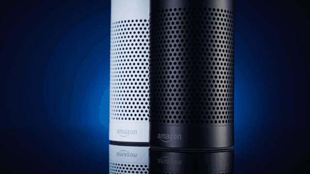 Smart home device actually called the police when it heard domestic violence in the house.