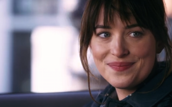SNL, Dakota Johnson under fire for not-very-edgy ISIS sketch.