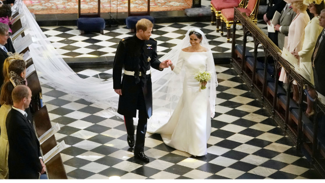 Snl Trolled The Royal Wedding In A Sketch Of The Reception
