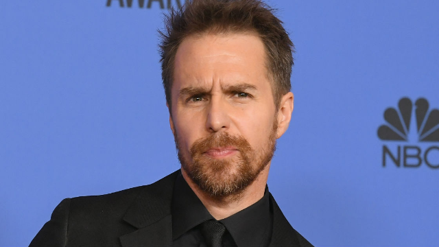 SNL host Sam Rockwell dropped an uncensored f-bomb.