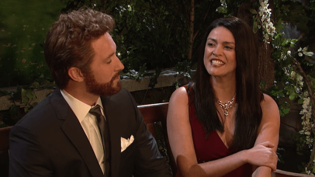 SNL gets everything right about 'The Bachelor' in this hilariously quick-fire 'Beard Hunk' sketch.