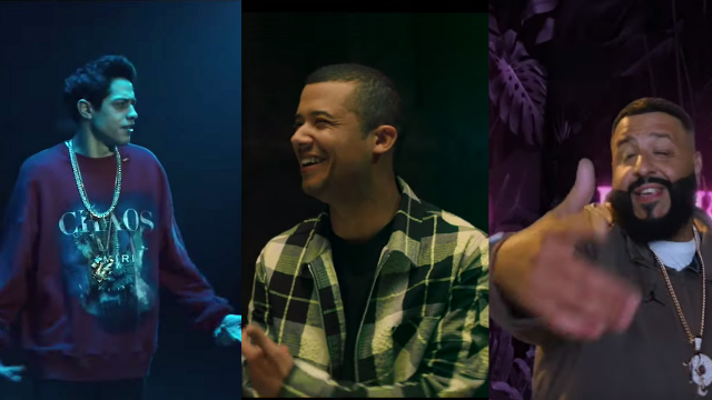 SNL's Game of Thrones tribute rap features Pete Davidson, Grey Worm, DJ Khaled, Paul Rudd, and more.