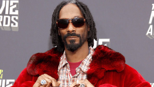Snoop Dogg was attacked at a funeral because nothing is sacred.