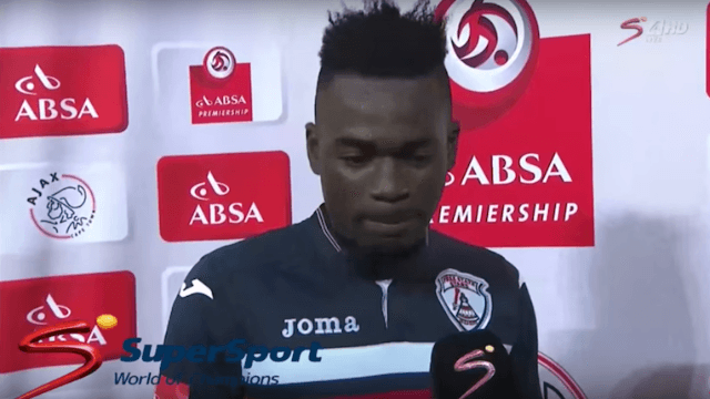 Soccer player who thanked his wife and girlfriend tried to explain and made it even worse.