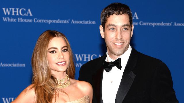 Sofia Vergara's ex Nick Loeb didn't like when she spoke Spanish for a pretty racist reason.