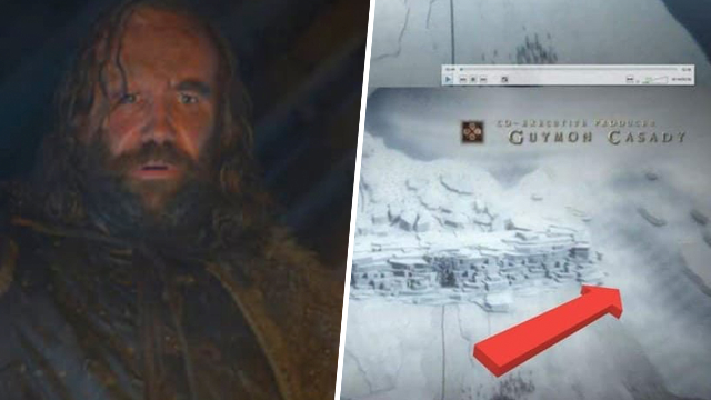 """Someone Spotted A Hidden Detail In The """"GoT"""" Opening Credits That Explains Everything"""