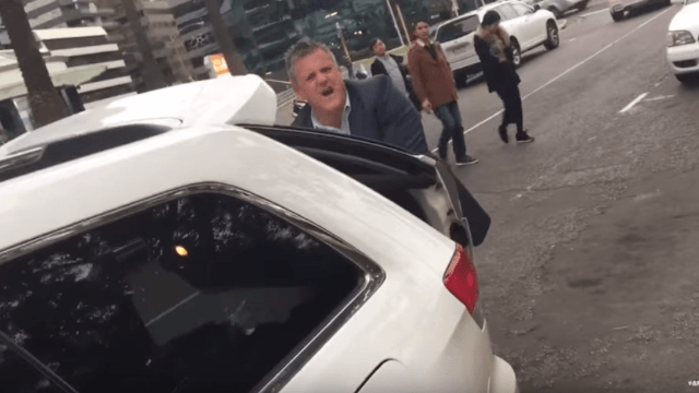 Son pulls a classic prank on his dad, shares his hilarious, foul-mouthed rage with the Internet.