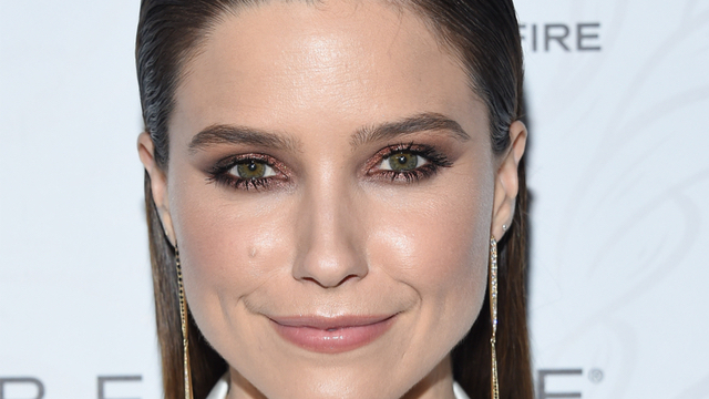 Sophia Bush Hair: 'My Little Pony' Look for L.A. Pride is Fierce