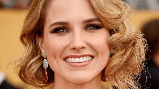 Sophia Bush posted an open letter calling out a creeper who wouldn't leave her alone on a plane.