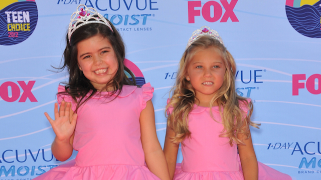 Sophia Grace and Rosie from 'Ellen' fame are not little kids anymore and we feel old.